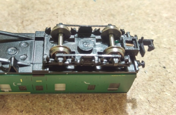 Replacement Graham Farish Bolster Pins 5