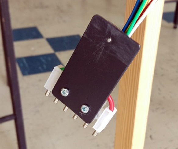 Chock Block Plugs 4