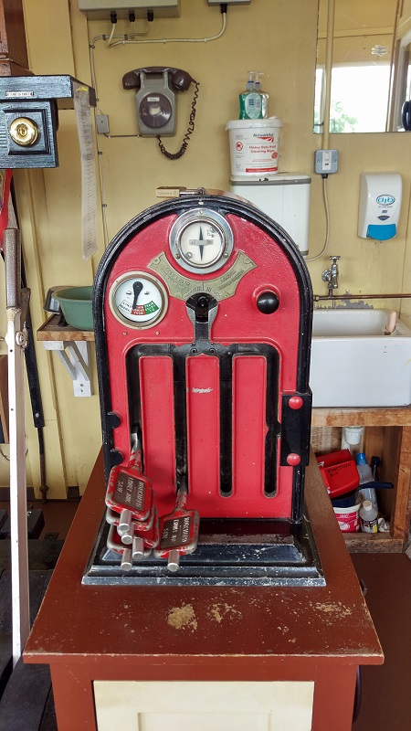 Lydney Junction Box 4