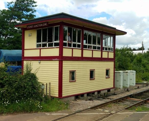 Lydney Junction Box 5