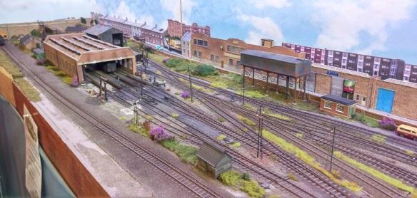 The Andover Modelex 2016 | James' Train Parts