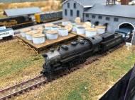 Solent Summet & GCR ME 2018 - 12