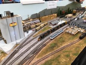 Solent Summet & GCR ME 2018 - 18