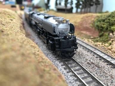 Solent Summet & GCR ME 2018 - 21