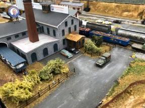 Solent Summet & GCR ME 2018 - 26
