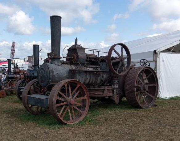 Exhibitions | James' Train Parts
