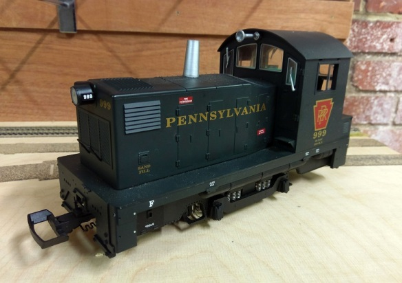 New Releases | James' Train Parts