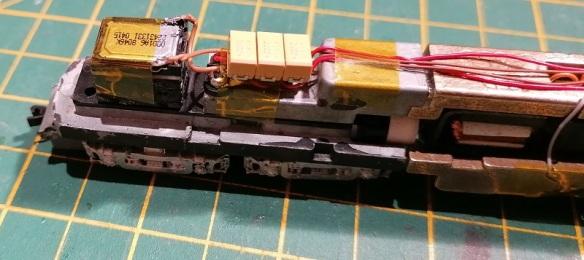 James' Train Parts | 3D Printed Railroad Models & Parts