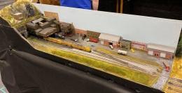 Solent Summit Warley 2019 Mine 02 (Paul Begg)