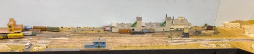 Solent Summit Warley 2019 New Mills (Paul Begg)