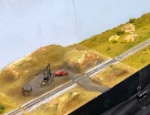 Solent Summit Warley 2019 Oil (Paul Begg)