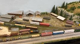 Solent Summit Warley 2019 Saw Mill 03 (Paul Begg)