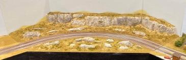 Solent Summit Warley 2019 Twin Rocks (Paul Begg)