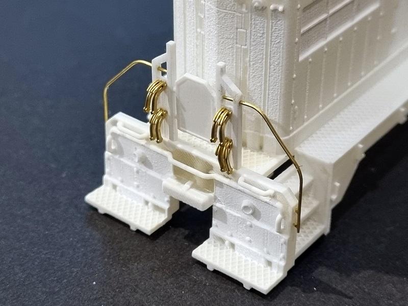 HO RT-624 - Brass Test Fit 12